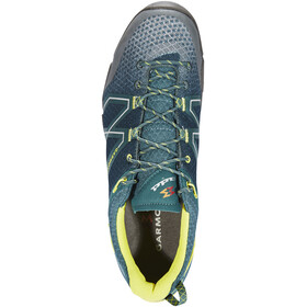 Garmont Sticky Cloud Shoes Men Dark Green
